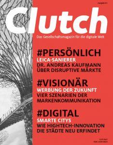 Clutch-Cover