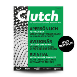 Clutch Ausgabe #2