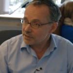 Michael Wegener, Leiter Content Center ARD aktuell, hat sich Clutch einmal genau angesehen