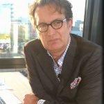 Harald Ehren, Chefredakteur der DVZ Deutsche Verkehrs-Zeitung