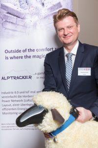 Thorsten Bogner tecsag alptracker