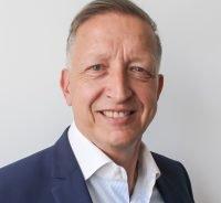 Jens-Peter Labus Geschäftsführer der IT Solutions von Media Markt Saturn.