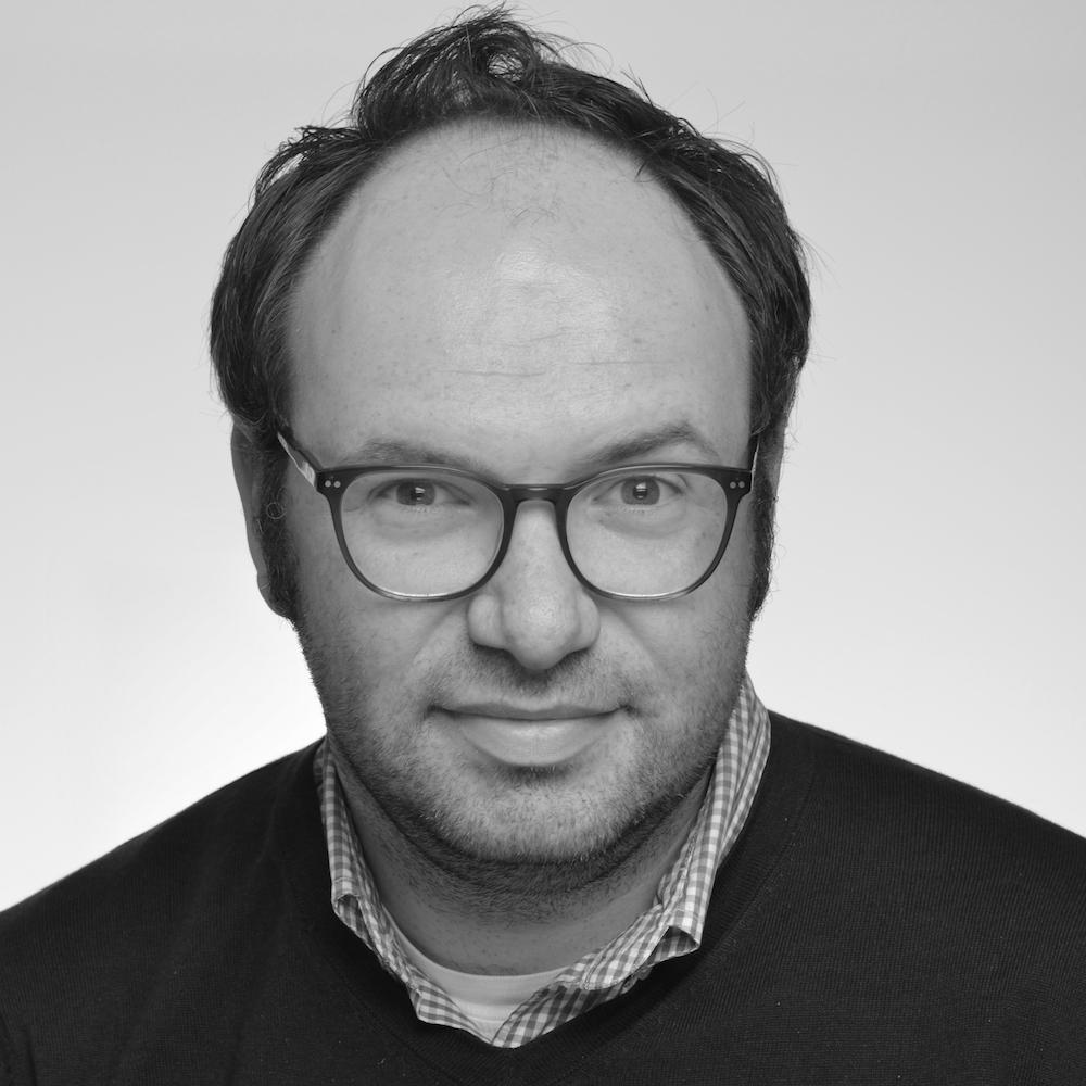 Sachar Klein, hypr