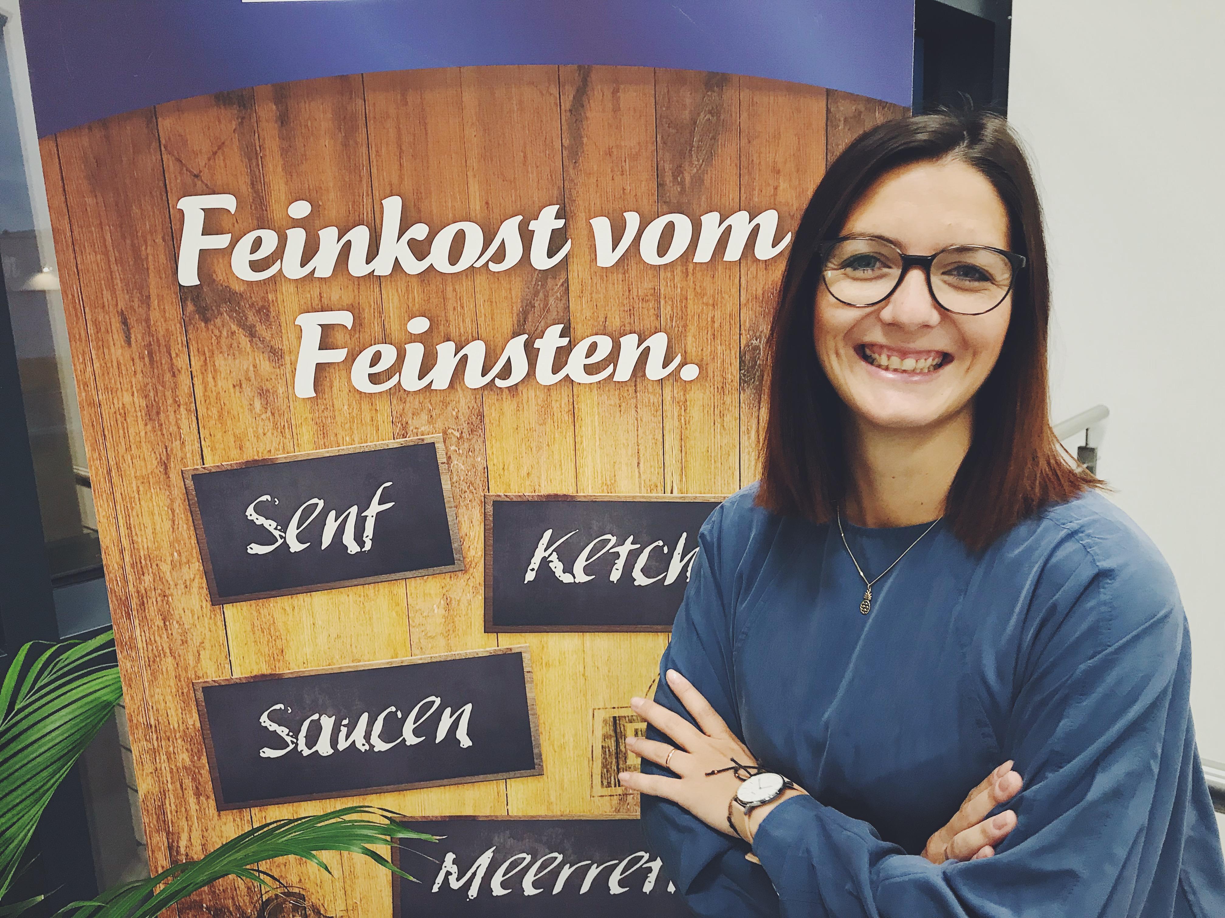 Stefanie Hofmann, BORN Senf & Feinkost