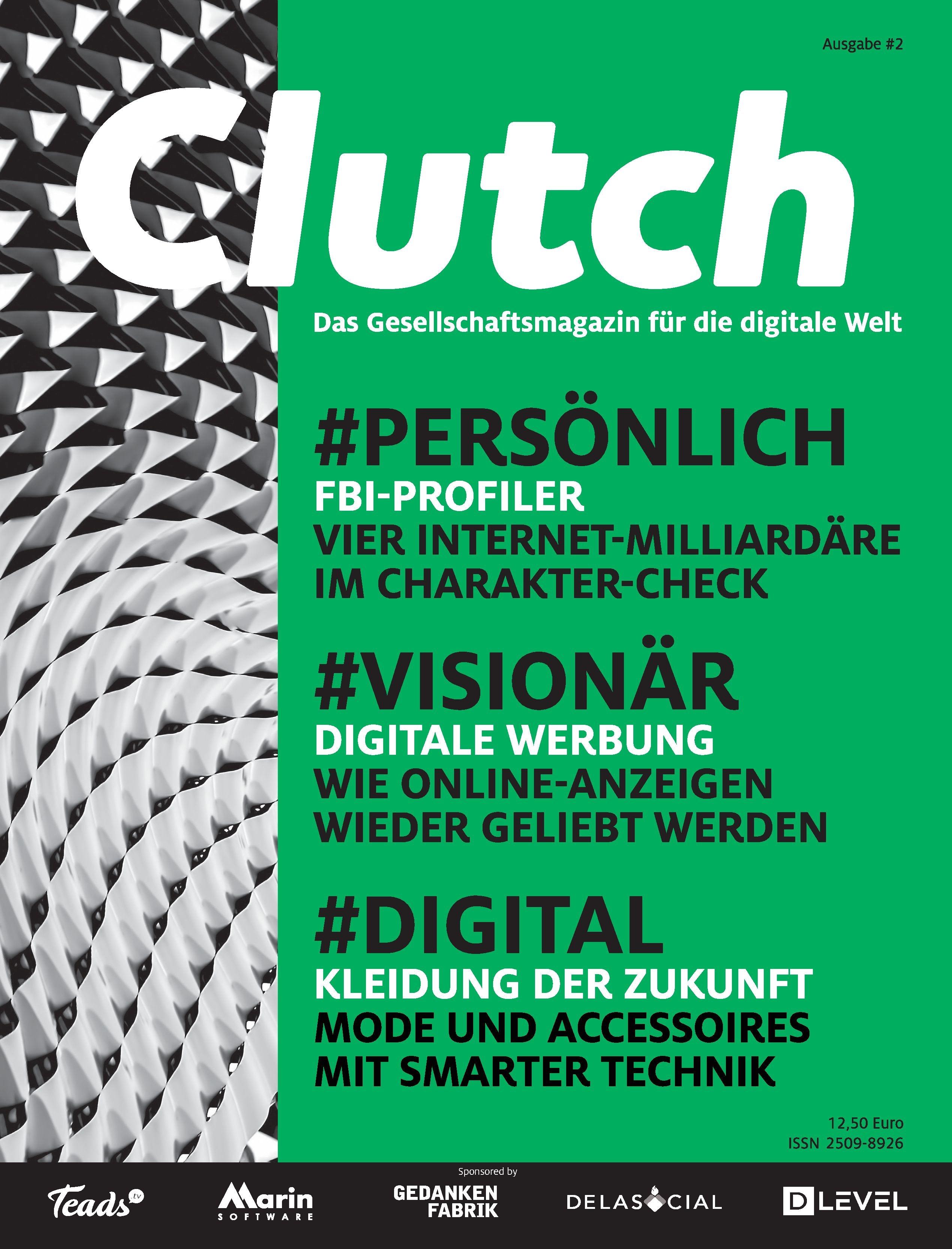 Clutch 2 cover
