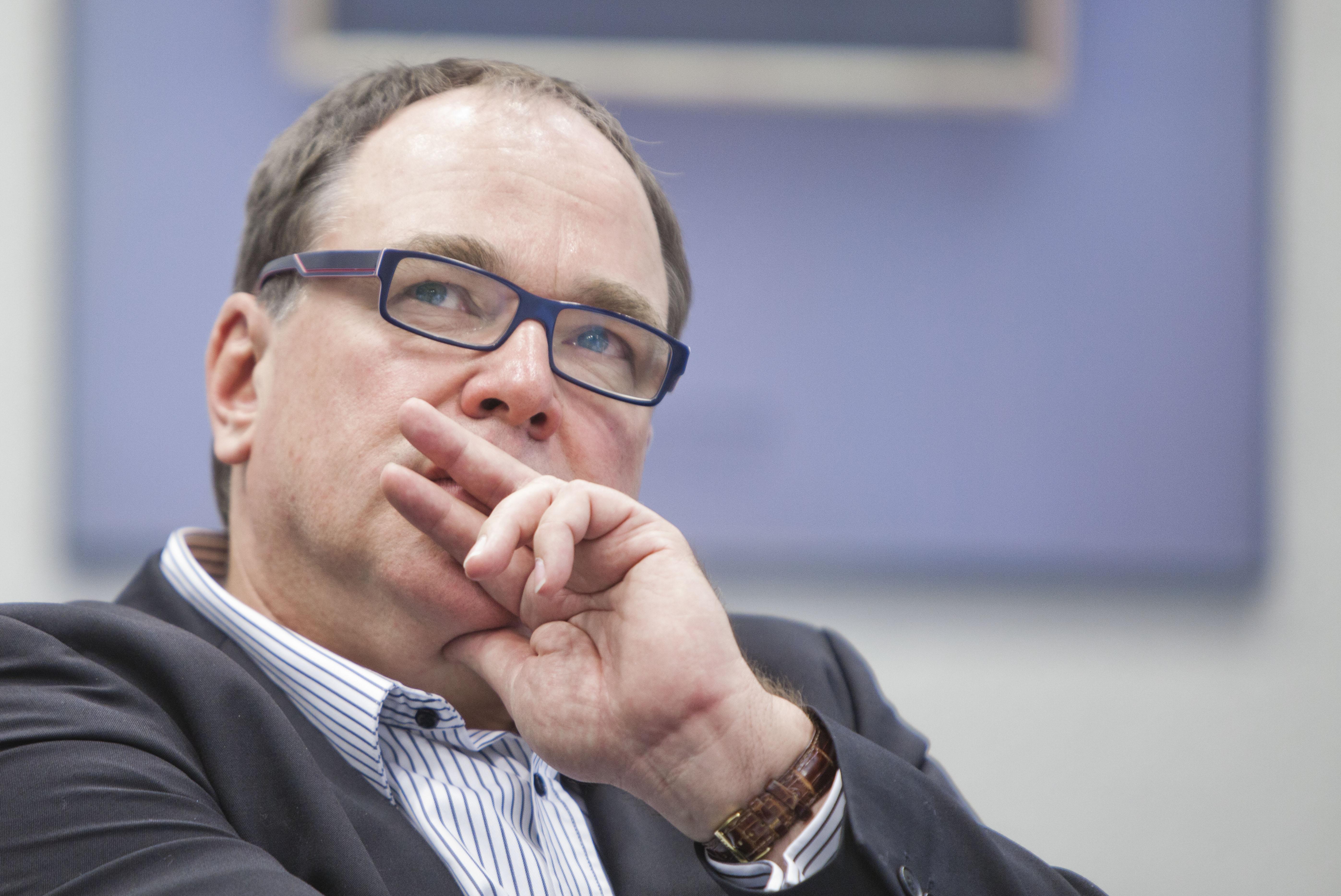Matthias Ehrlich zählt zu den renommiertesten Digital- und Media-Experten. Seit Oktober 2013 ist er CEO von Ehrlich Strategies München (Quelle: ehrlich // strategies)