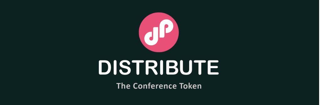 Teilnehmer der Distribute erhalten Token analog zum Preis ihres Tickets.