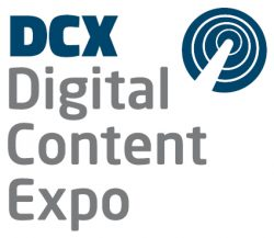 DCX Digital Content Expo