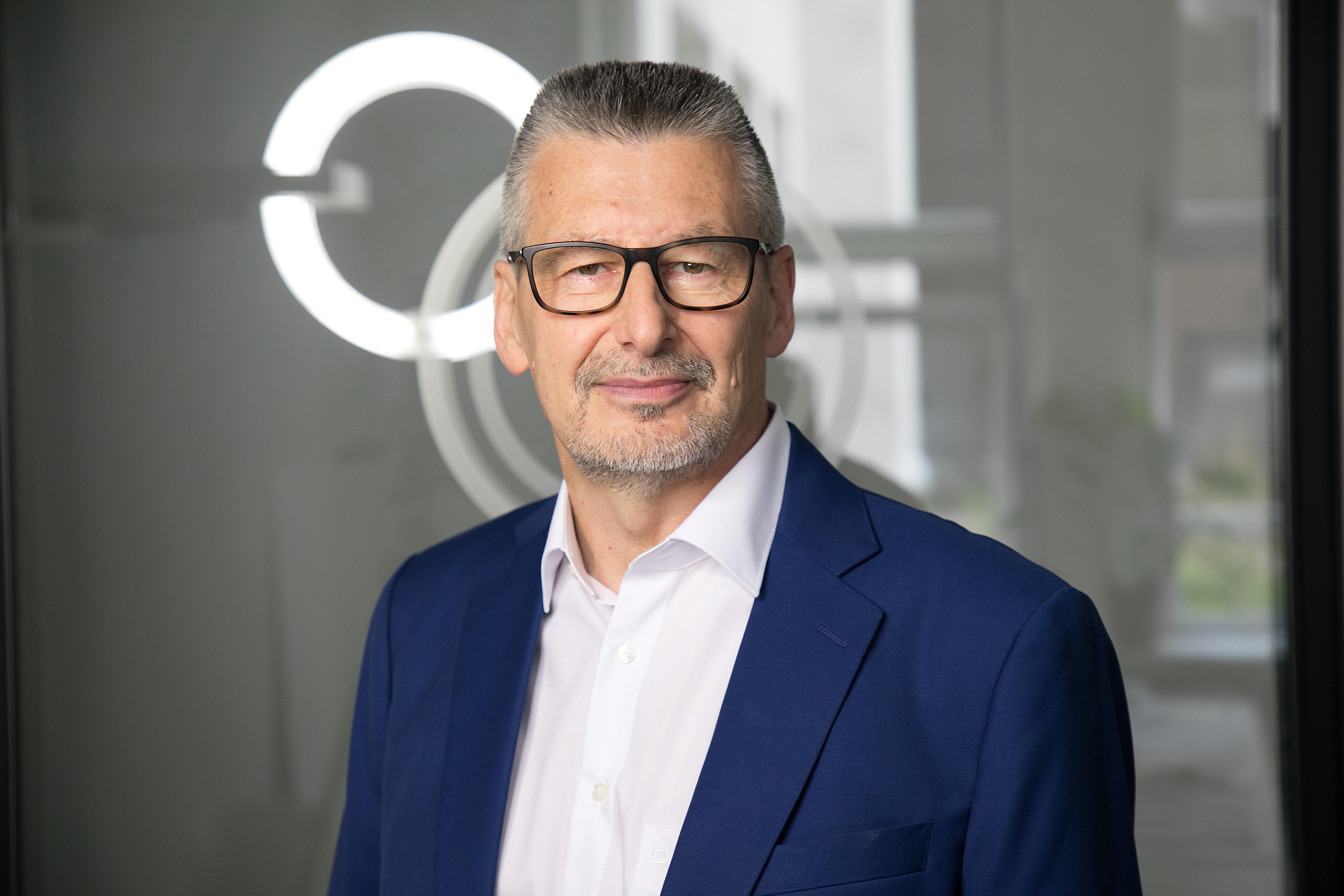 Dr. Gerd Wolfram (Bild: Klaus Knuffmann)