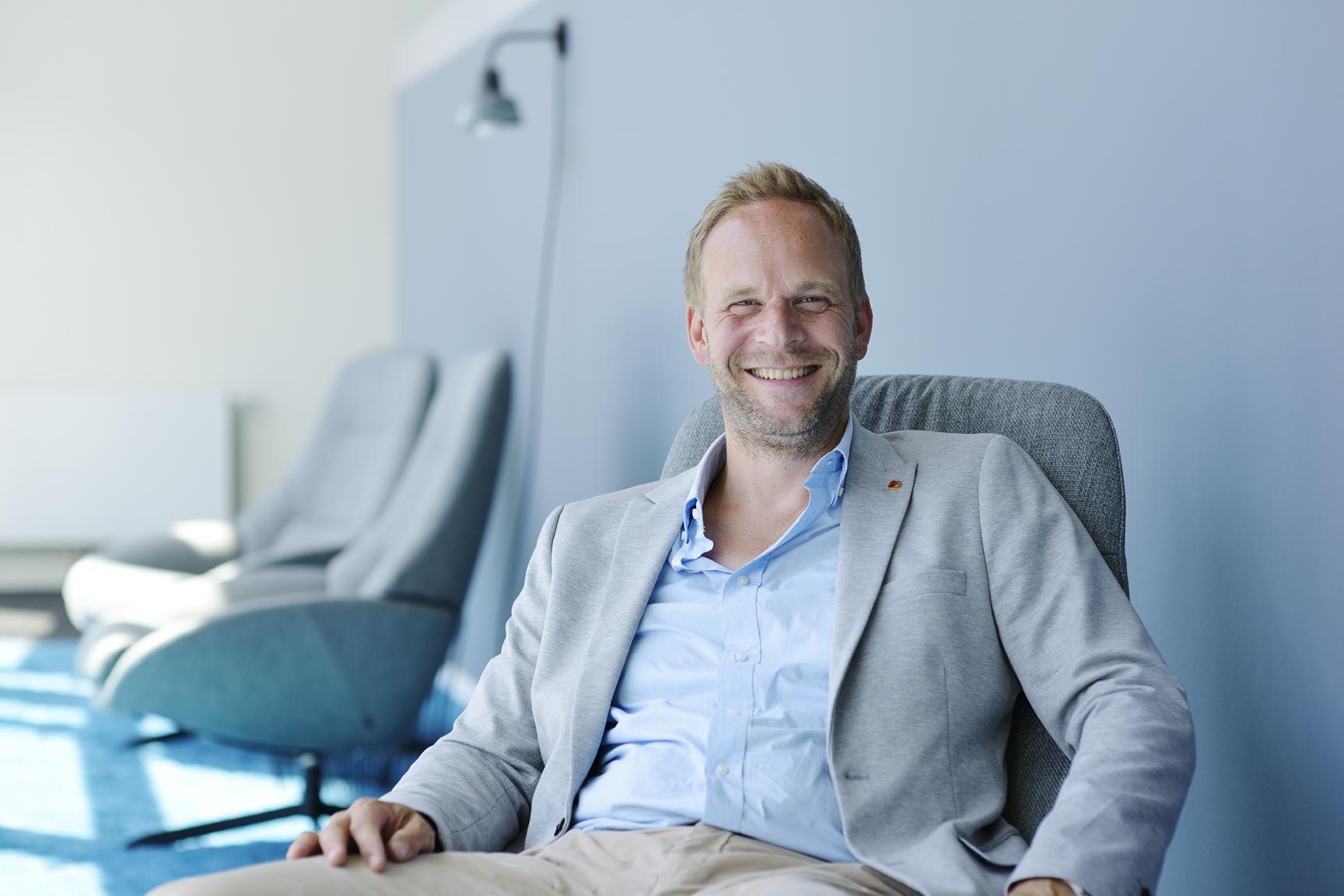 Daniel Neuhaus, Gründer und CEO, emetriq, zu seinem Rückzug aus dem Unternehmen