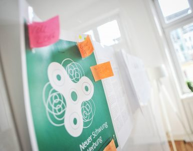"""Was Digital-Experten vom SPD-Vorschlag """"Daten-für-alle"""" halten (Bild: Klaus Knuffmann)"""