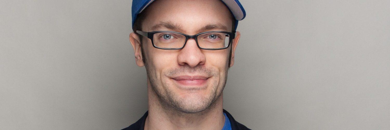 Joel Kaczmarek im Interview mit Clutch über den Start-up Standort Deutschland (Bild: Joel Kaczmarek)