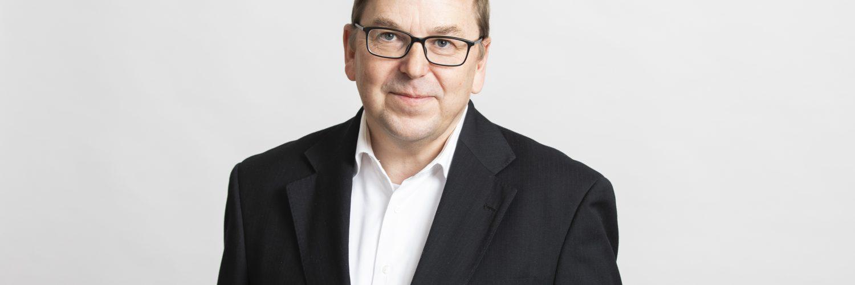 Dr. Klaus Holthausen, CEO von Teal (Bild: Hendrik Wardenga)