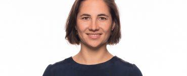 Dr. Cristina Koehn - General Manager KRY