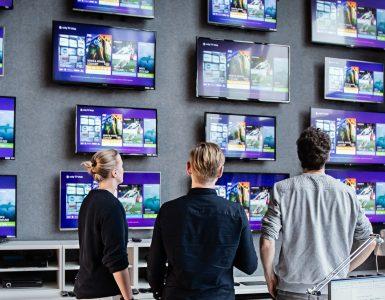 Die TeraVolt GmbH ist eine Agentur für digitale TV-Produkte und -Beratung (Bildcredit: TeraVolt)