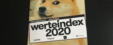 Werte-Index 2020