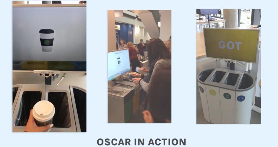 Oscar Aus Der Tonne : oscar aus der tonne m lltrennung dank ki leicht gemacht ~ Watch28wear.com Haus und Dekorationen