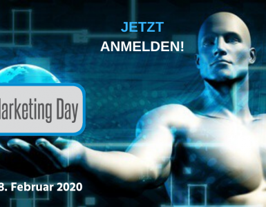 Der erste KI Marketing Day am 18. Februar in Wien