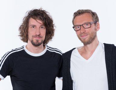 mediare Gründert-Team