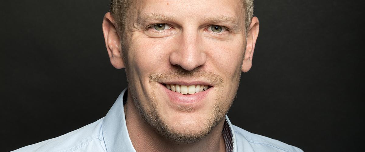 Offerista-CEO Benjamin Thym im Clutch-Interview (Bildcredit: Offerista Group)