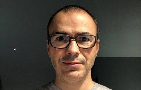 Cosmin Ene, Gründer von Laterpay und Contribute.to