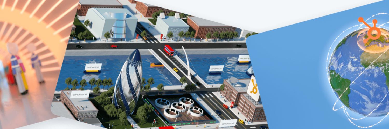 Am 8. Juni richtet HubSpot die erste virtuelle GROW Europe aus (Bildcredit: HubSpot)